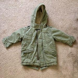 Baby Gap Jacket (Boys)